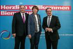 Wollseifer, Laschet, Reker