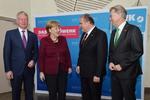 Wollseifer, Merkel