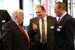 NRW Arbeits- und Sozialminister, Hans Peter Wollseifer, Präsident